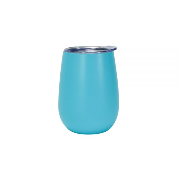 Wine Tumbler - Double Walled - Stainless Steel 2