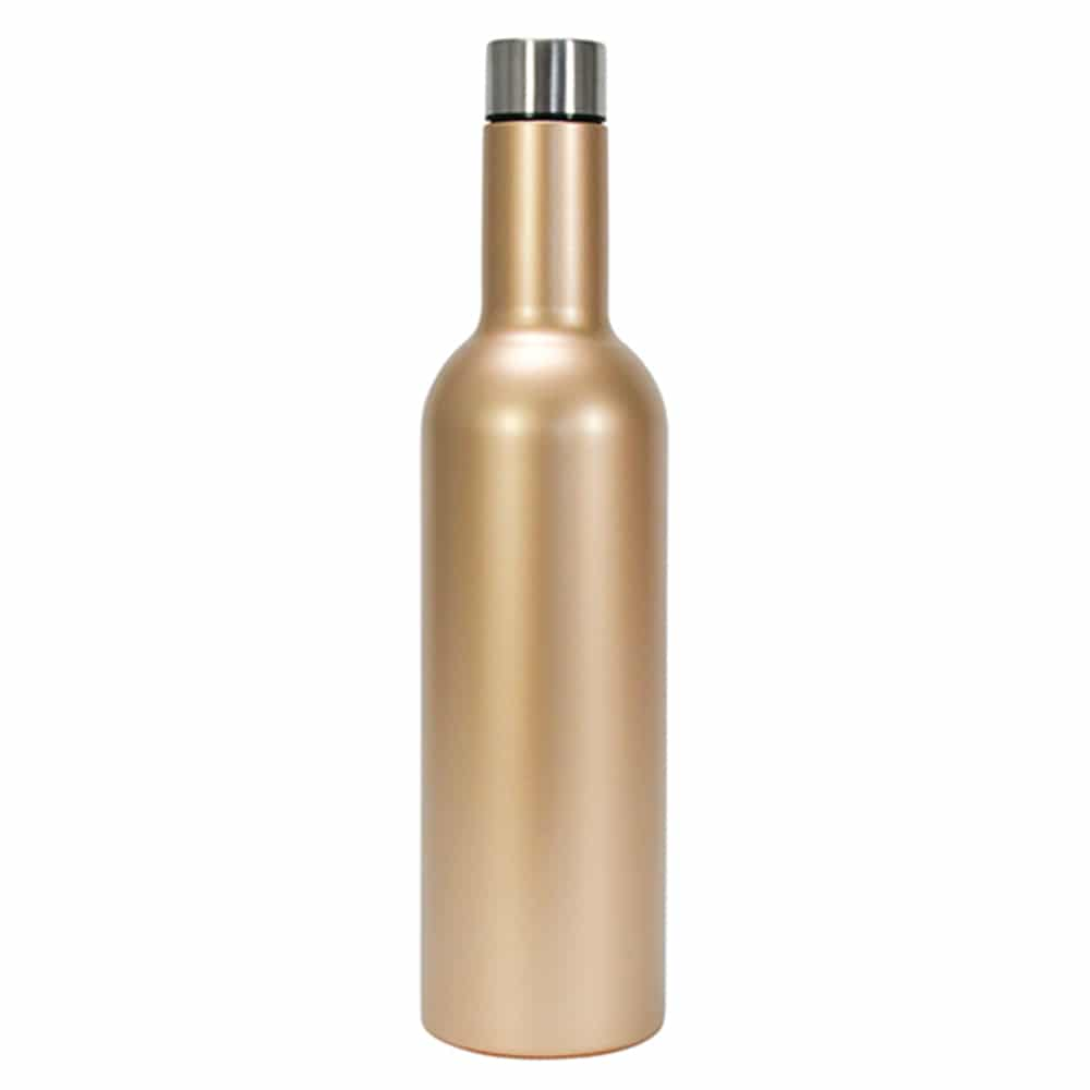3f348897129 The Shop/Drink Bottles/Double Walled/Wine Bottle – Double Walled – Stainless  Steel