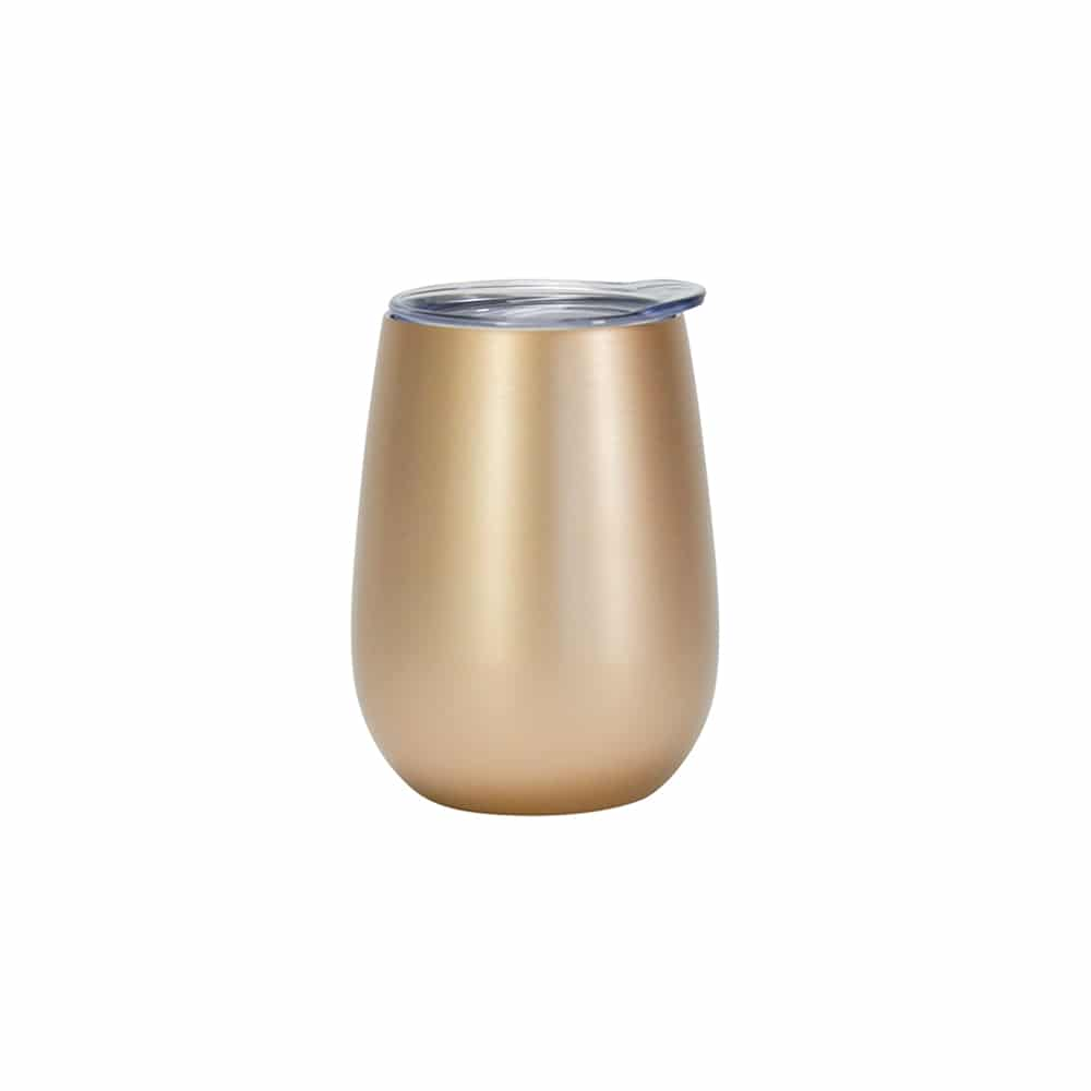 fc7782fb3fe The Shop/Outdoors/Wine Tumbler – Double Walled – Stainless Steel