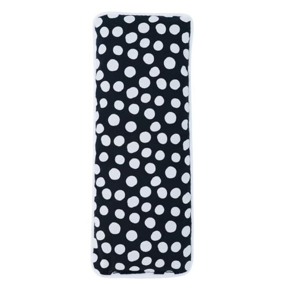 Eye Rest Pillow - Spot Black - Annabel Trends