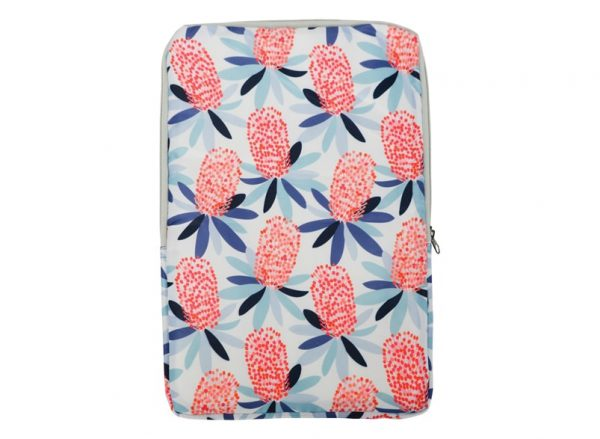 Laptop Cover - Banksia 1
