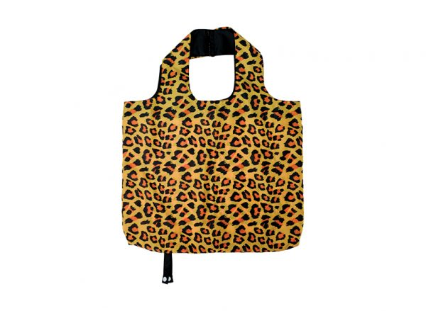 Shopping Tote - Ocelot - Annabel Trends