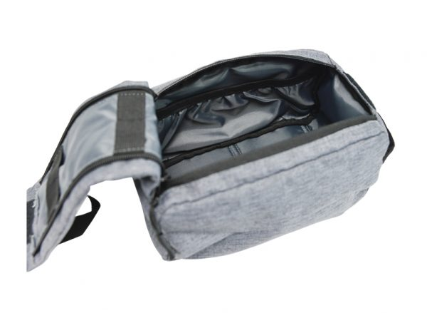 AT Travel - Mens Toiletries Bag - Annabel Trends