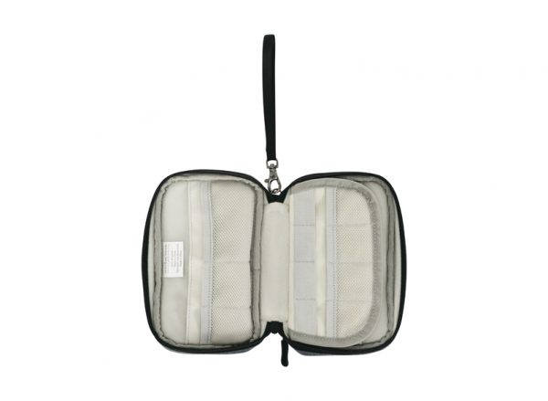 AT Travel - Cable Bag - Annabel Trends