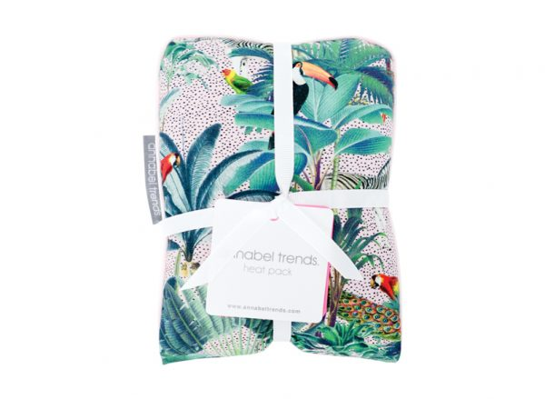 Heat Pillow - Jungle Spot - Annabel Trends
