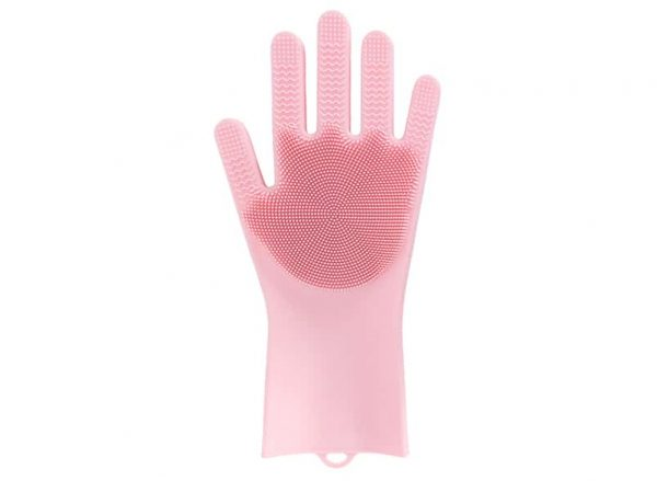 Multipurpose Silicone Glove - Annabel Trends
