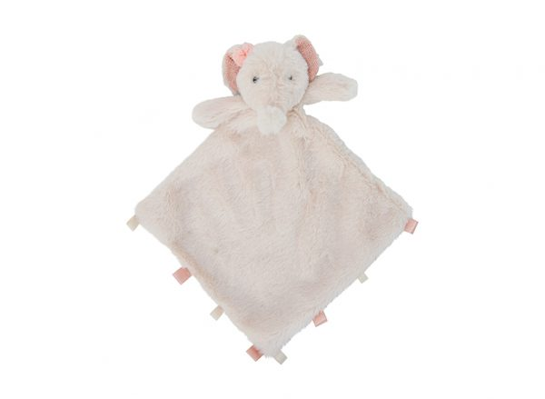 Security Blanket - Elephant Tutu - Annabel Trends