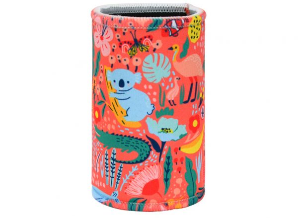 Can Cooler - Down Under Coral - Annabel Trends