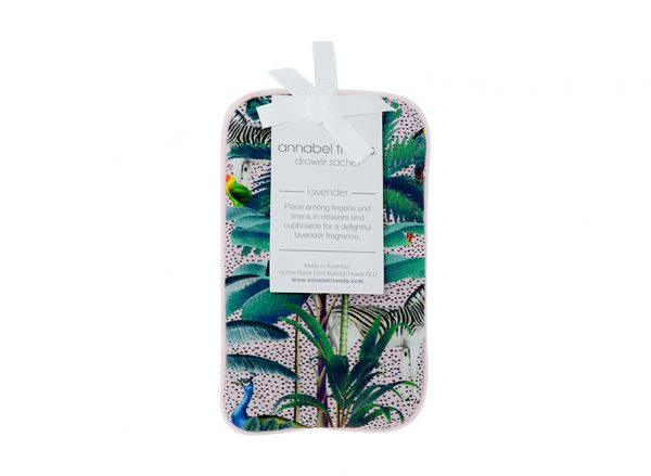 Drawer Sachet - Jungle Spot - Annabel Trends