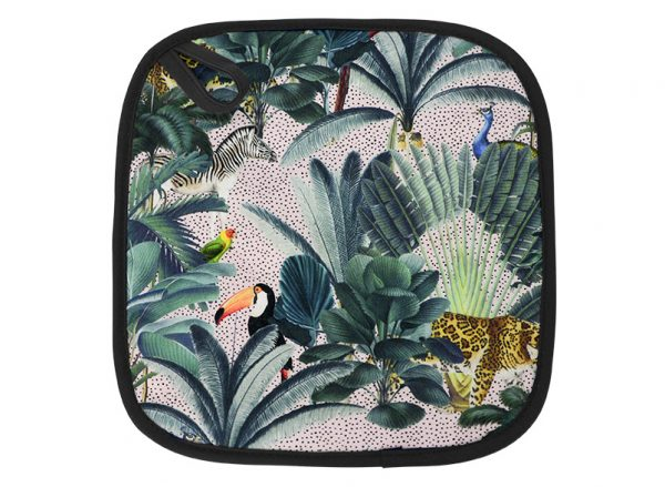 Pot Holder - Jungle Spot - Annabel Trends