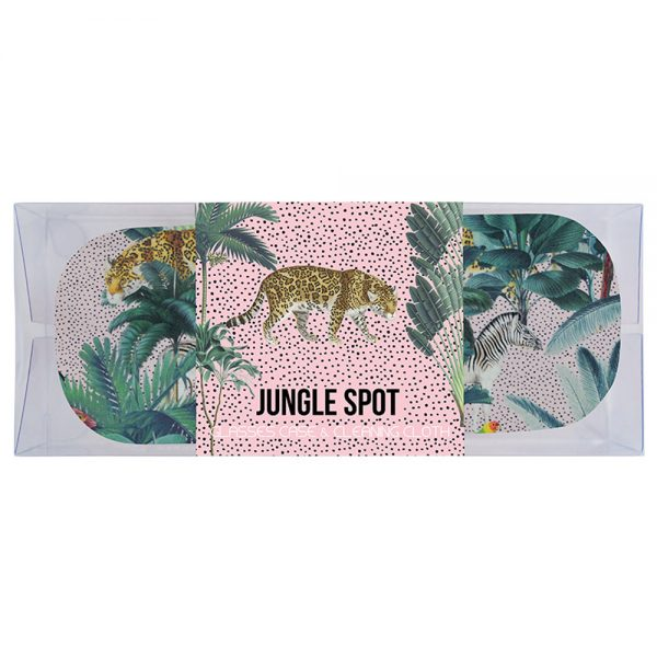 Glasses Combo - Jungle Spot - Annabel Trends