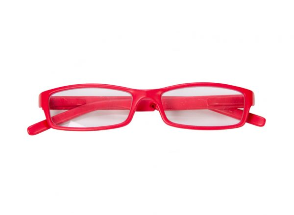 iSee Reader Strap - Red - Annabel Trends