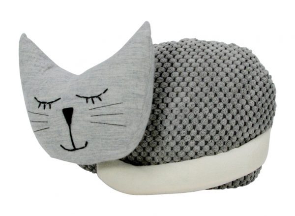 Doorstop - Sleeping Cat - Annabel Trends