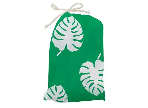 Beach Throw - Leaves - Annabel Trends