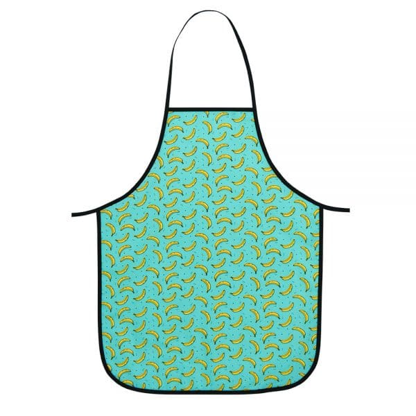 Kids Apron - Banana - Annabel Trends