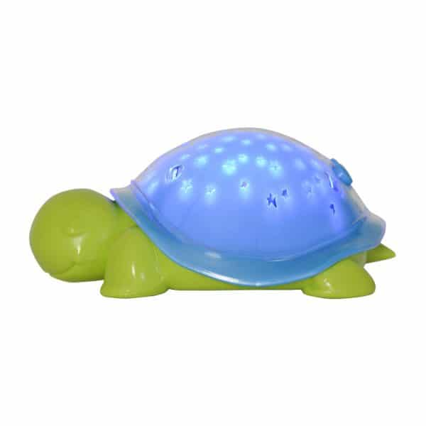 Cloud b - Super Max & Bryce - Turtle Night Light - Annabel Trends