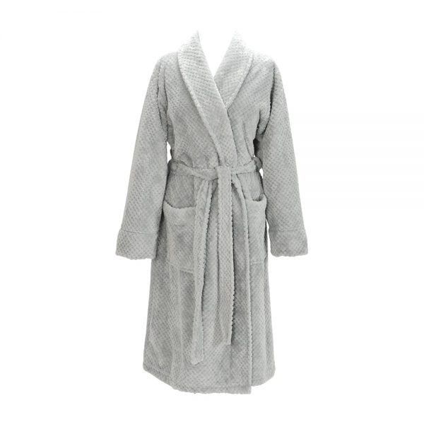 Cosy Luxe - Bath Robe - Womens - Annabel Trends