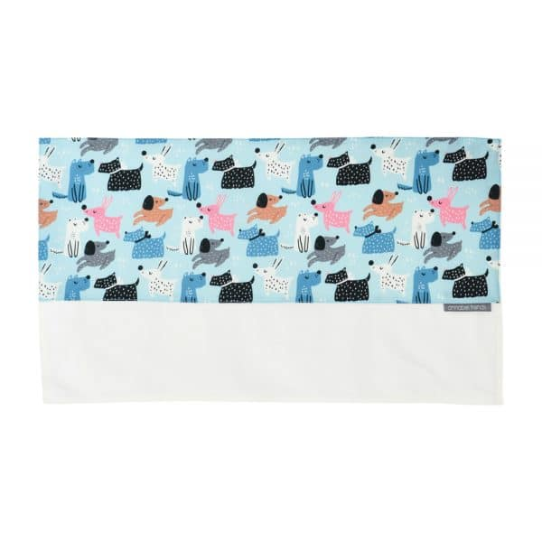 Tea Towel - Dog Mix - Annabel Trends