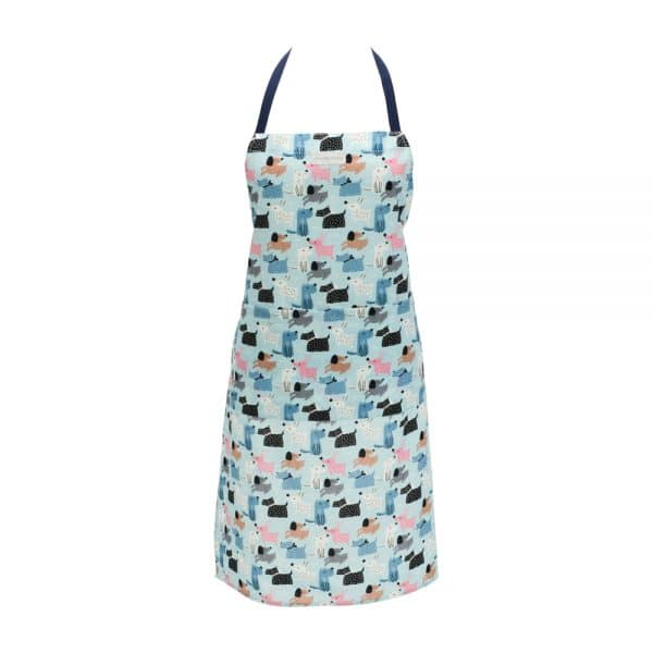 Apron - Dog Mix - Annabel Trends