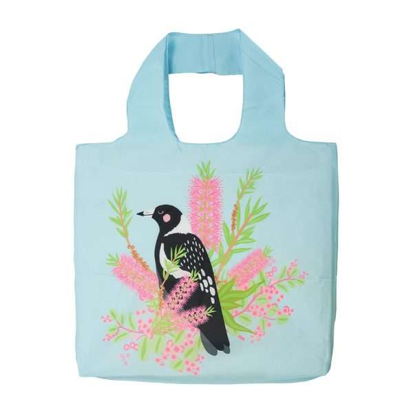 Shopping Tote - Magpie - Annabel Trends