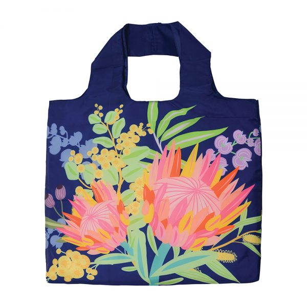Shopping Tote - Aussie Flora - Annabel Trends