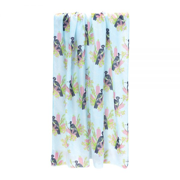 Scarf - Magpie - Annabel Trends