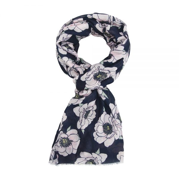 Scarf - Peonia - Annabel Trends