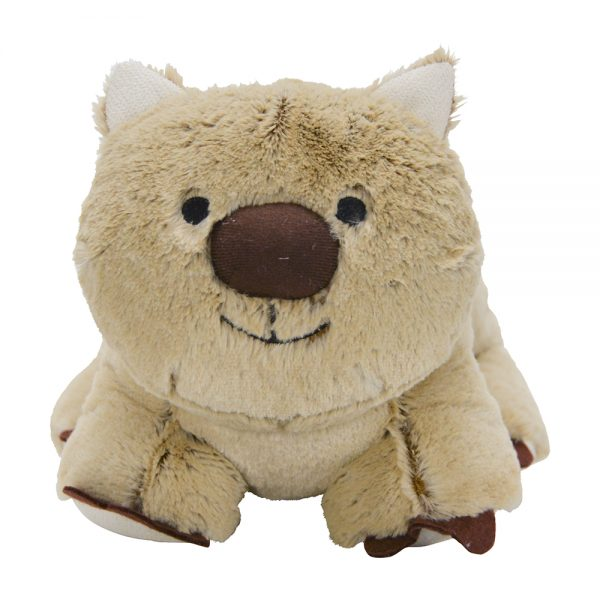 Aussie Animal Doorstop - Wombat - Annabel Trends