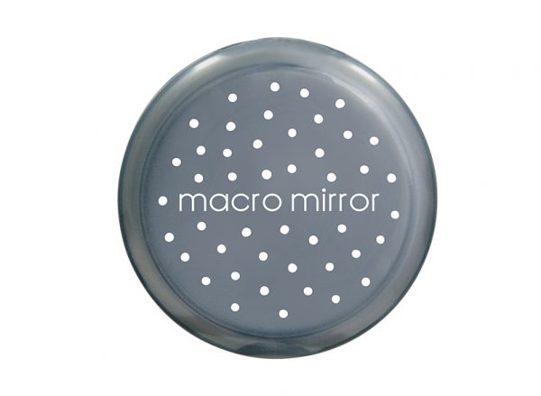 Macro Mirror - Compact - Metallic - Annabel Trends