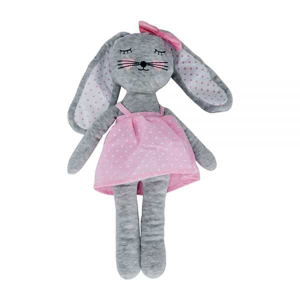 Jersey Knit - Betty Bunny - Annabel Trends