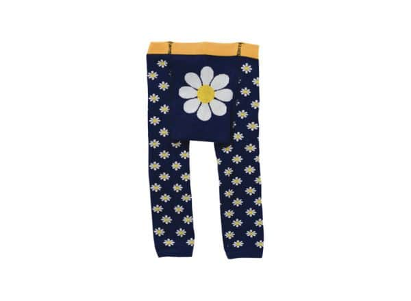 Boxed Baby Sock Set - Daisy - Annabel Trends