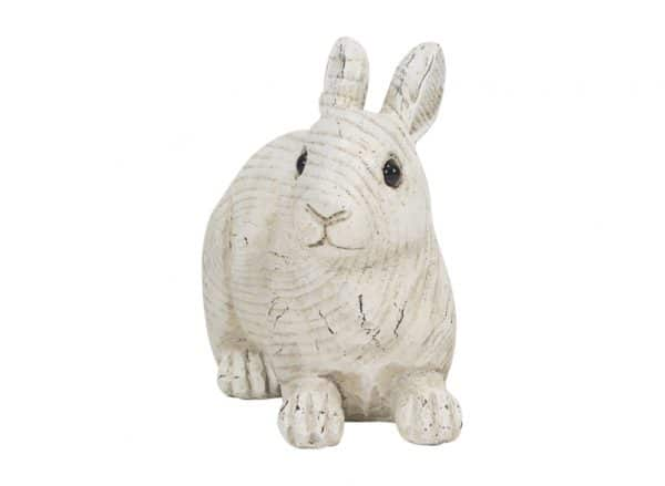 Wooden Bunny - Annabel Trends