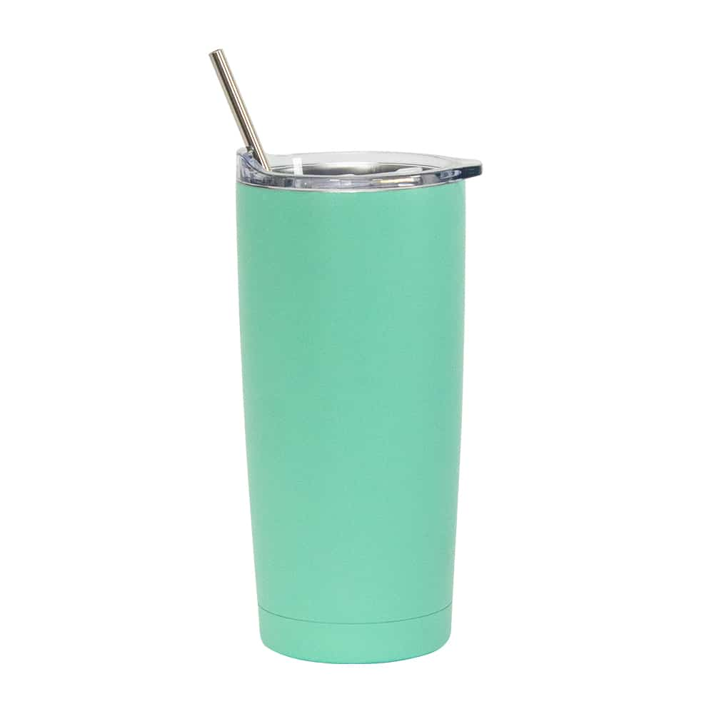 Annabel Trends Smoothie Cup Double Walled Tumbler Stainless Steel Travel Cup